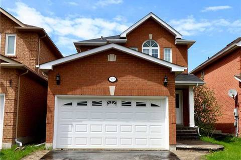 House for sale at 303 Austinpaul Dr Newmarket Ontario - MLS: N4545448