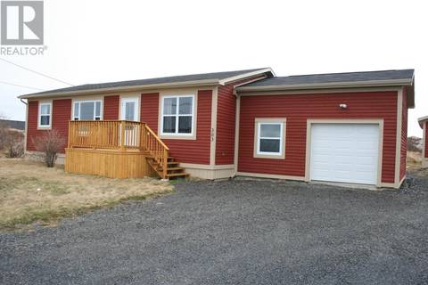 House for sale at 303 Bayview St Twillingate Newfoundland - MLS: 1195885