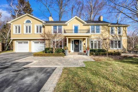 House for sale at 303 Benita Ct Oakville Ontario - MLS: W4688332