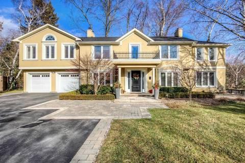 House for sale at 303 Benita Ct Oakville Ontario - MLS: W4688332