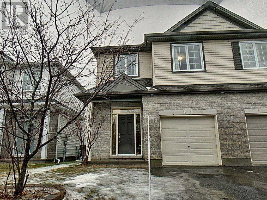 House for sale at 303 Buttonbush Wy Gloucester Ontario - MLS: 1178906