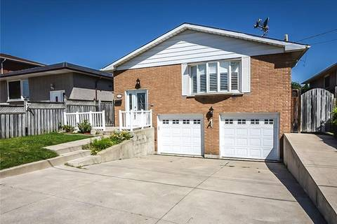 House for sale at 303 Carson Dr Hamilton Ontario - MLS: H4052068