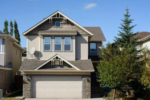 House for sale at 303 Chapalina Te SE Calgary Alberta - MLS: A1038419