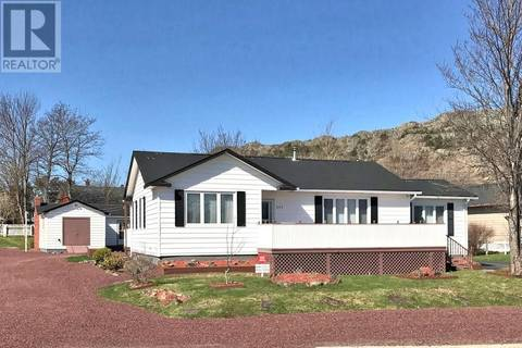 House for sale at 303 Conception Bay Hy Spaniards Bay Newfoundland - MLS: 1185715
