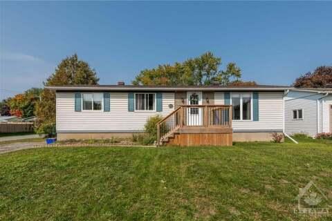 House for sale at 303 Dodson St Kemptville Ontario - MLS: 1211677