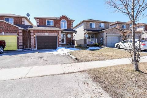 Townhouse for sale at 303 Dunsmore Ln Barrie Ontario - MLS: S4743833