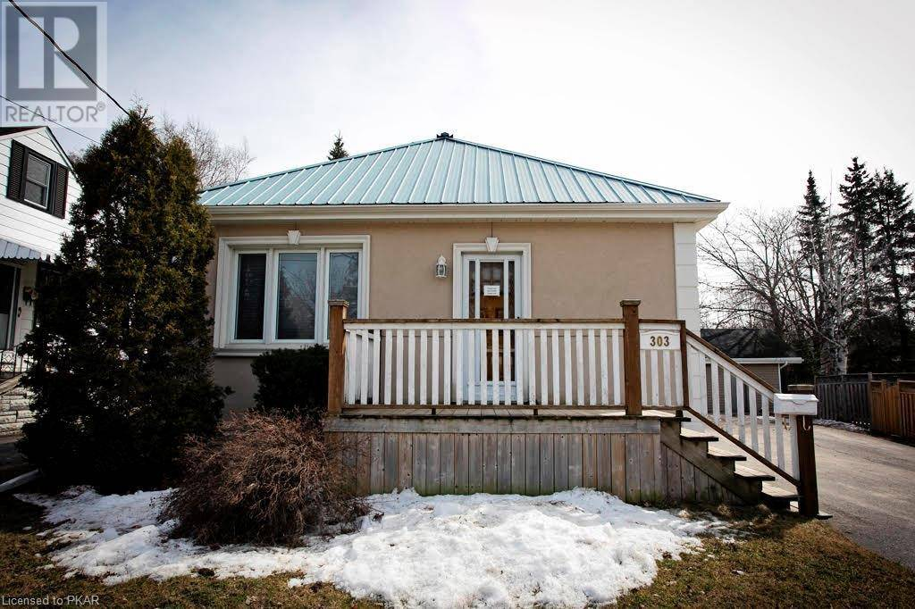 House for sale at 303 Euclid Ave Peterborough Ontario - MLS: 251216