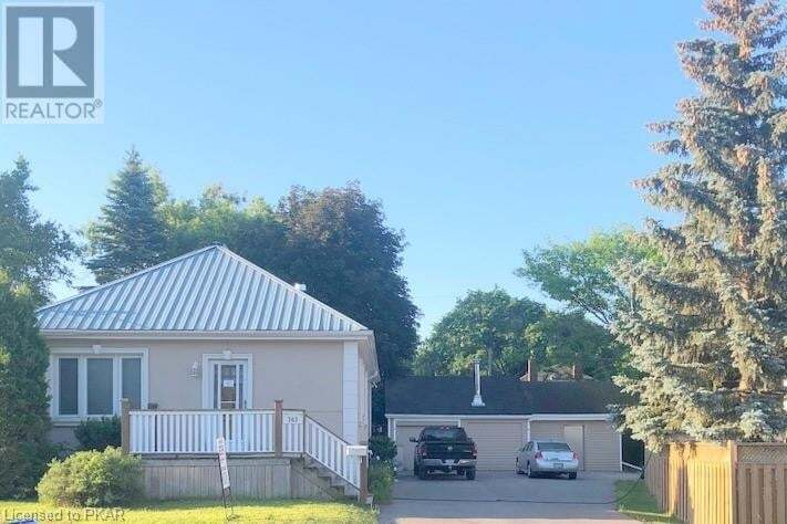 House for sale at 303 Euclid Ave Peterborough Ontario - MLS: 260368