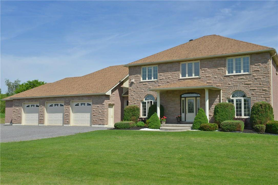 House for sale at 303 German School Rd Brant County Ontario - MLS: H4056847