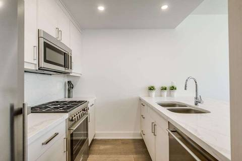 Townhouse for rent at 303 Gilmour Ave Toronto Ontario - MLS: W4412078