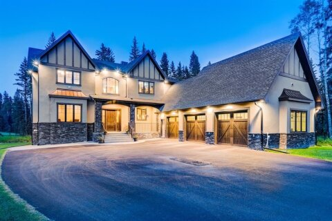 House for sale at 303 Hawk's Nest Hollow Priddis Greens Alberta - MLS: A1013809