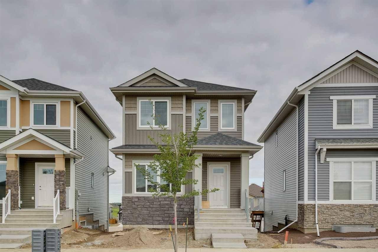 House for sale at 303 Hawks Ridge Blvd Nw Edmonton Alberta - MLS: E4183165