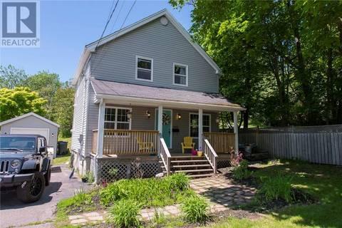 House for sale at 303 Hawthorne Ave Saint John New Brunswick - MLS: NB027743