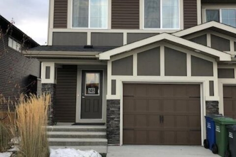 Townhouse for sale at 303 Heartland Cres Cochrane Alberta - MLS: A1051918