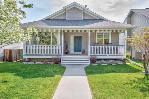House for sale at 303 John St Turner Valley Alberta - MLS: C4248308