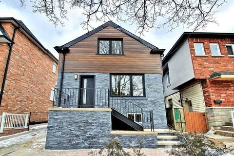 House for sale at 303 Kane Ave Toronto Ontario - MLS: W4698274