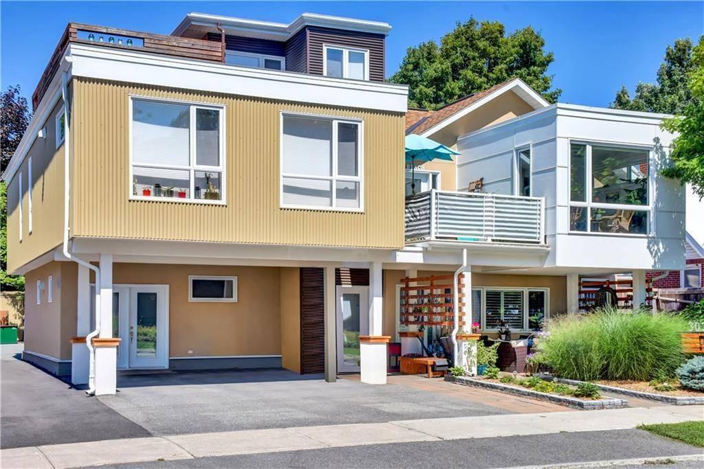 House for sale at 303 Lanark Ave Ottawa Ontario - MLS: 1160819