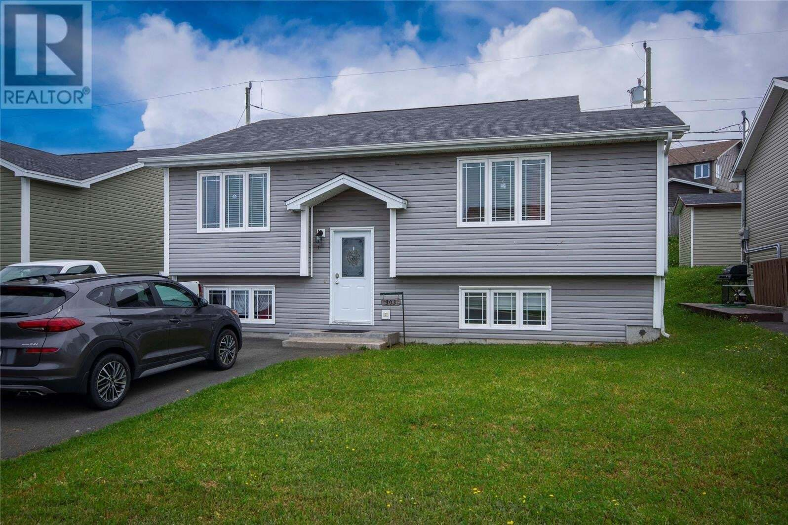 House for sale at 303 Lanark Dr Paradise Newfoundland - MLS: 1216877
