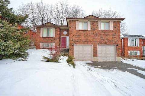 House for sale at 303 Leacock Dr Barrie Ontario - MLS: S4697035