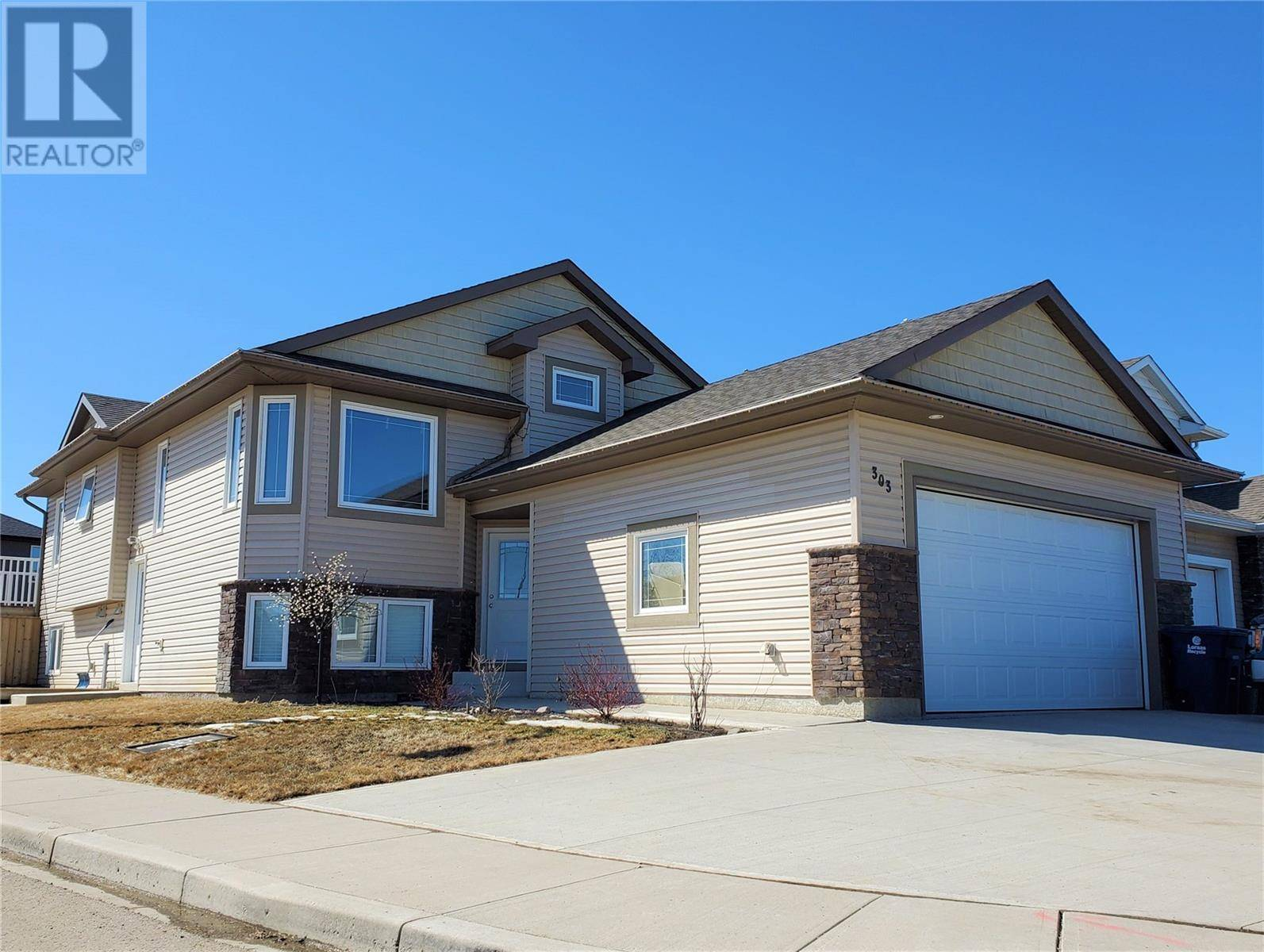 House for sale at 303 Lehrer Mnr  Saskatoon Saskatchewan - MLS: SK804370