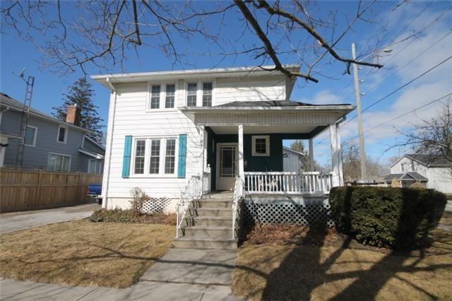 Sold: 303 Macdonald Street, Scugog, ON