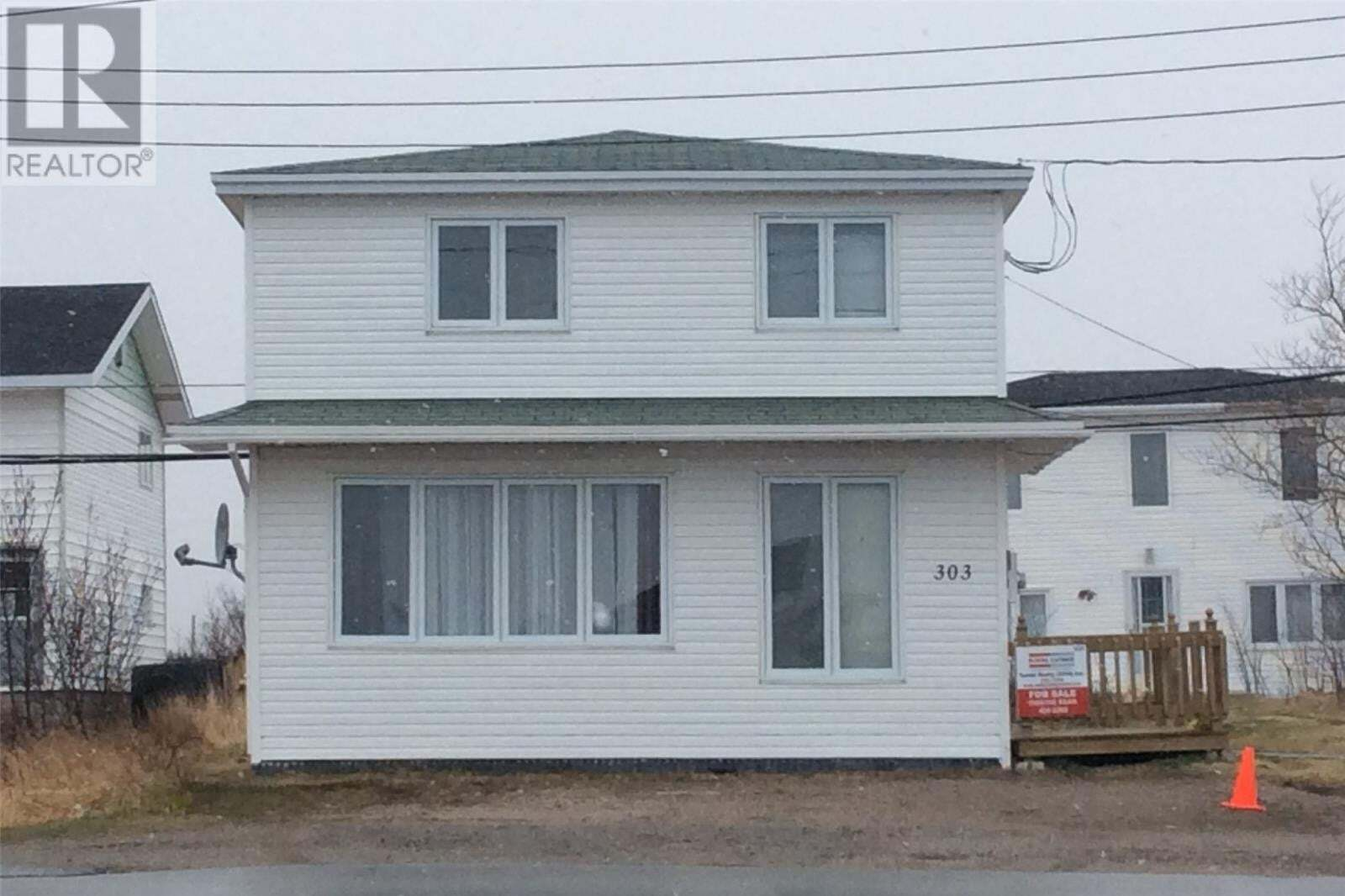 House for sale at 303 Main St Wesleyville Newfoundland - MLS: 1211263
