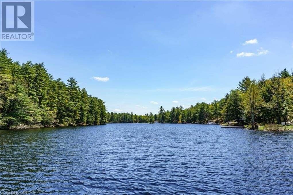 Home for sale at 303 Nine Mile Lake  Muskoka Lakes Ontario - MLS: 40010485