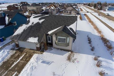 House for sale at 303 Railway Point(e) Langdon Alberta - MLS: C4283548