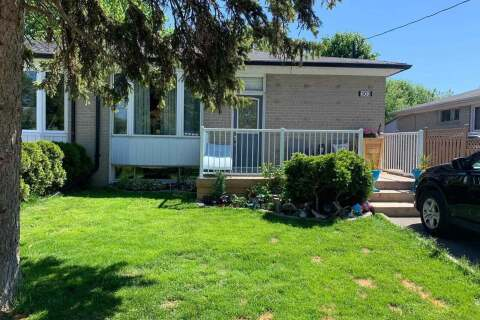 Townhouse for sale at 303 Rosedale Dr Whitby Ontario - MLS: E4777054