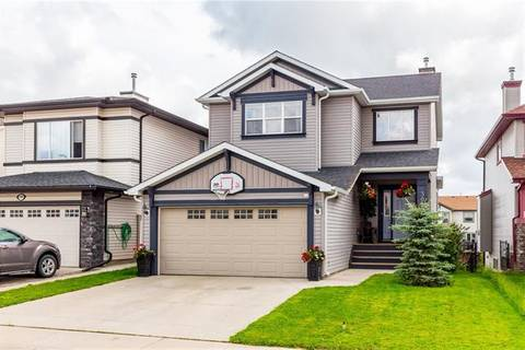 House for sale at 303 Sagewood Pl Southwest Airdrie Alberta - MLS: C4256481
