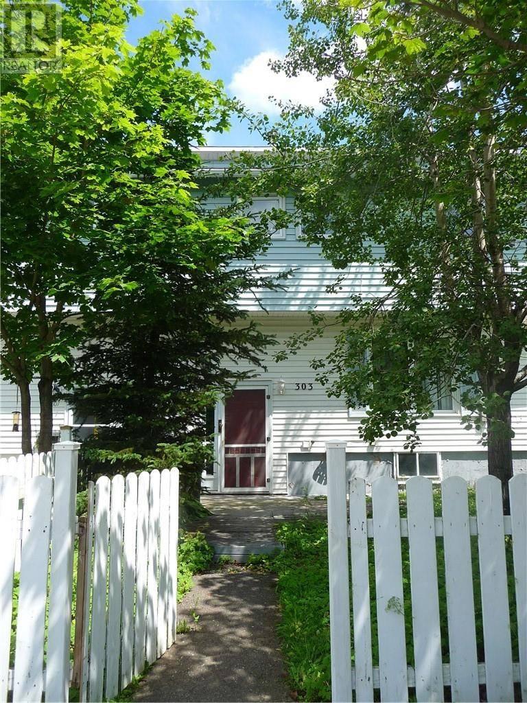House for sale at 303 Tartan St Saint John New Brunswick - MLS: NB021165