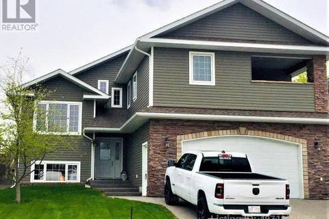 House for sale at 303 Tocher Ave Hinton Hill Alberta - MLS: 49716