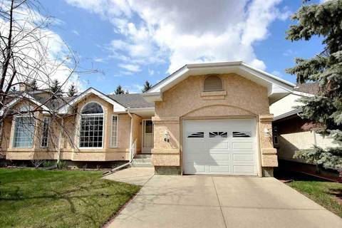 Townhouse for sale at 303 Twin Brooks Dr Nw Edmonton Alberta - MLS: E4157407
