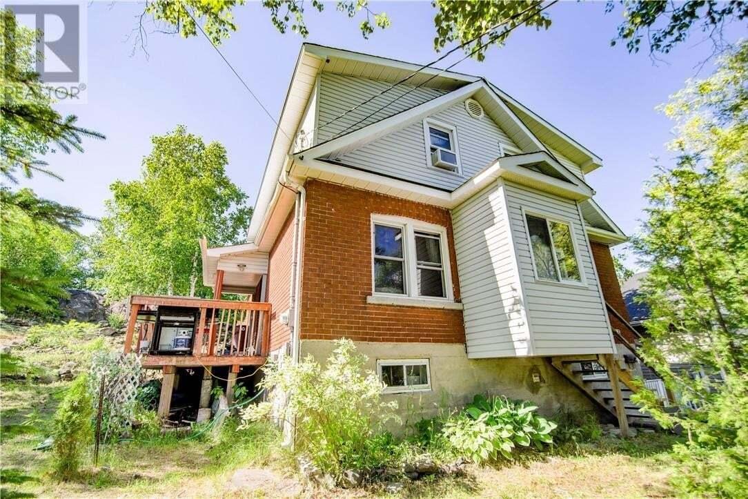 House for sale at 303 Van Horne St Greater Sudbury Ontario - MLS: 2087089