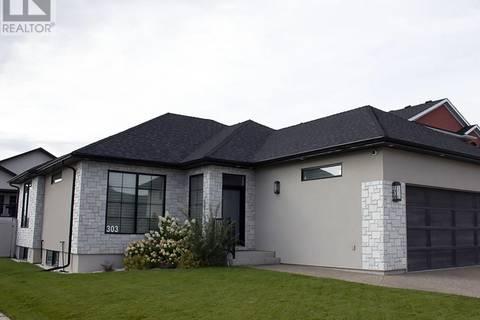 House for sale at 303 Werschner Ln Saskatoon Saskatchewan - MLS: SK764282
