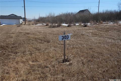Residential property for sale at 303 William St Manitou Beach Saskatchewan - MLS: SK799311