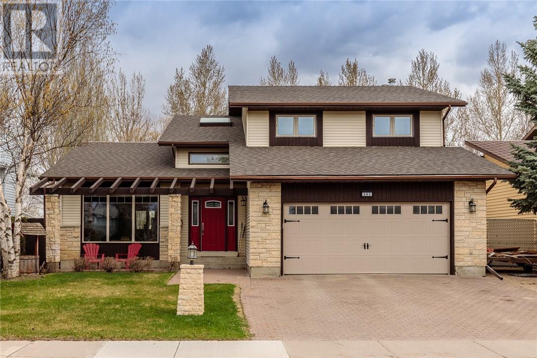 For Sale: 303 Zeman Crescent, Saskatoon, SK | 4 Bed, 4 Bath House for $579,900. See 50 photos!