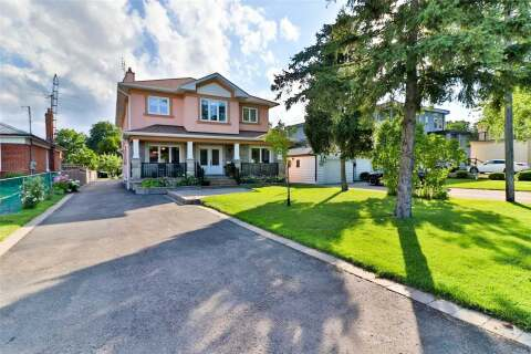 House for sale at 3030 Franze Dr Mississauga Ontario - MLS: W4909006