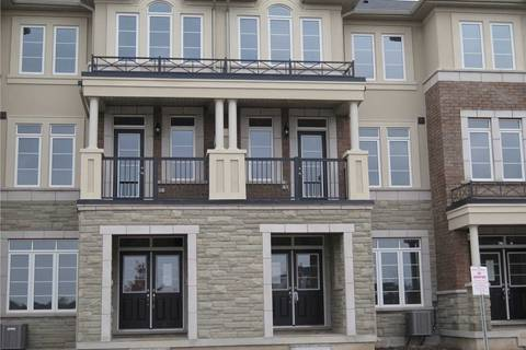 Townhouse for rent at 3030 George Savage Ave Oakville Ontario - MLS: W4626030