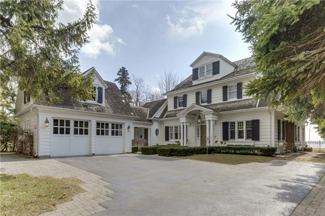 For Sale: 3030 Lakeshore Road, Burlington, ON   6 Bed, 5 Bath House for $3,498,000. See 20 photos!