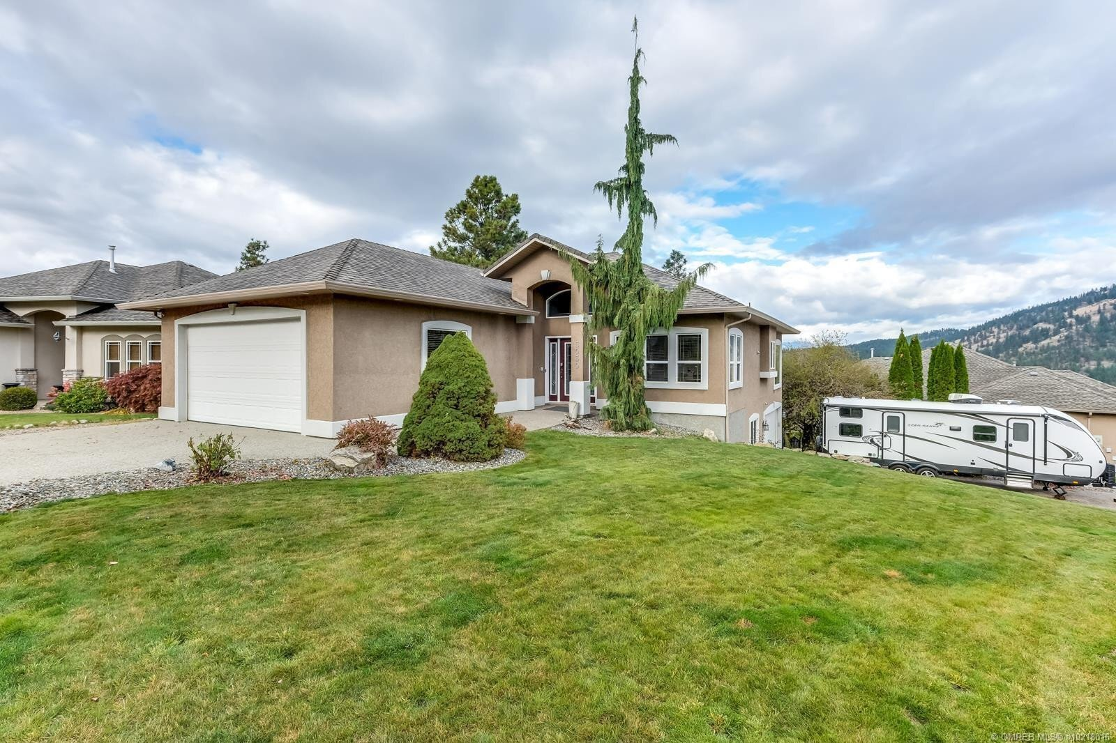 House for sale at 3030 Valentino Ct Kelowna British Columbia - MLS: 10218016