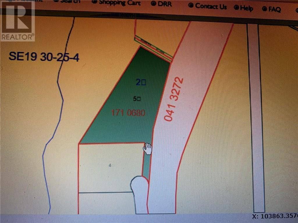 Home for sale at 303002 806 Hy Rural Kneehill County Alberta - MLS: ca0181373