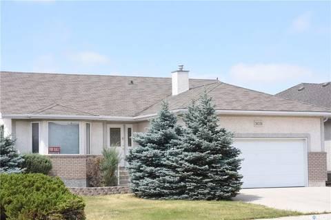 House for sale at 3031 Birch Cres Regina Saskatchewan - MLS: SK806508