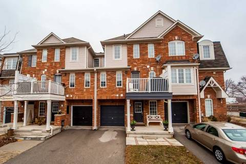 Townhouse for sale at 3031 Drumloch Ave Oakville Ontario - MLS: W4390576