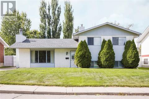 House for sale at 3031 Erickson Cres Prince Albert Saskatchewan - MLS: SK785401