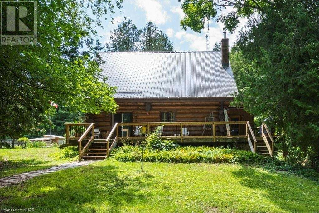 House for sale at 3031 Shelter Valley Rd Grafton Ontario - MLS: 279672