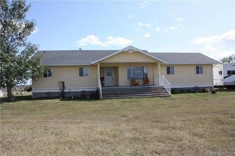 Residential property for sale at 30311 Hwy 507  Rural Pincher Creek Md Alberta - MLS: LD0177769