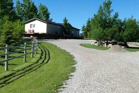 Residential property for sale at 30314 Highway 507  Rural Pincher Creek Md Alberta - MLS: LD0166003