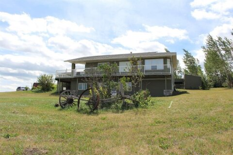 House for sale at 30315 Highway 507  Pincher Creek Alberta - MLS: LD0194132