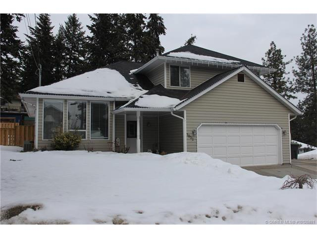 Removed: 3032 Country Hills Lane, West Kelowna, BC - Removed on 2017-02-10 09:06:08